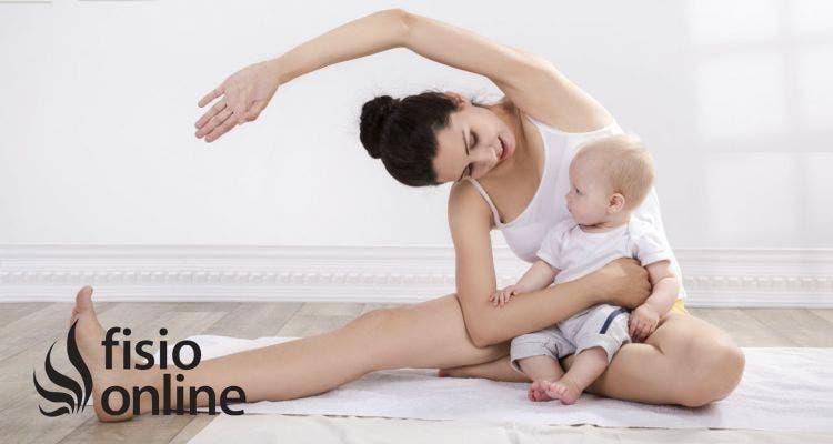 Cómo recuperar mí figura tras el parto ¡sin riesgos!