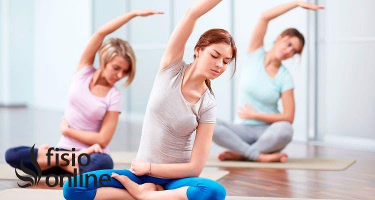¿Puede un defecto postural impedirnos practicar Yoga?