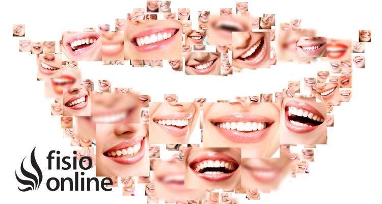 Sonrisas y analgesia