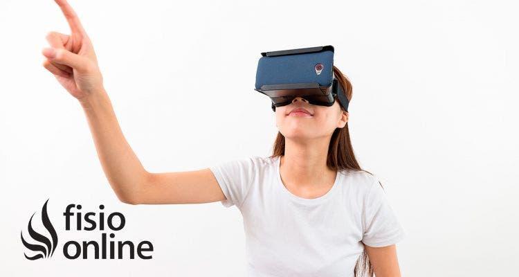 Realidad virtual, una alternativa terapéutica en fisioterapia.