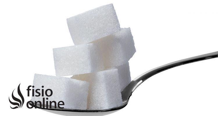 ¡Cuidado, azúcar!