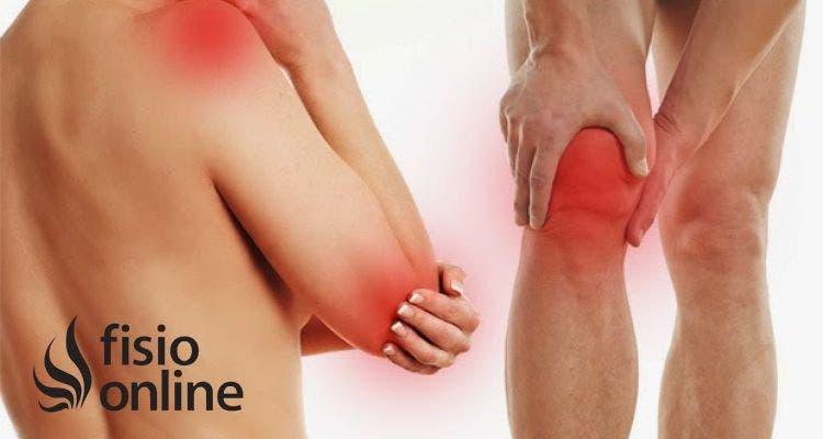 Tendinopatías: suplementos alimenticios y ejercicios para recuperarnos.