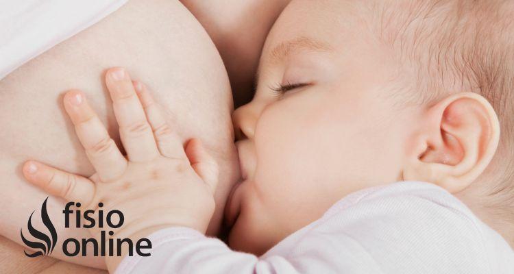 Posiciones para asegurar una lactancia materna exitosa