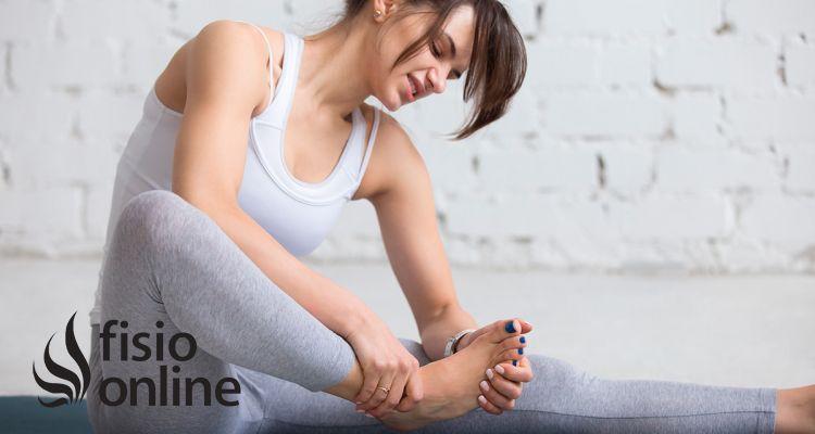 Puntos claves a tener en cuenta sobre el esguince de tobillo desde una visión osteopática