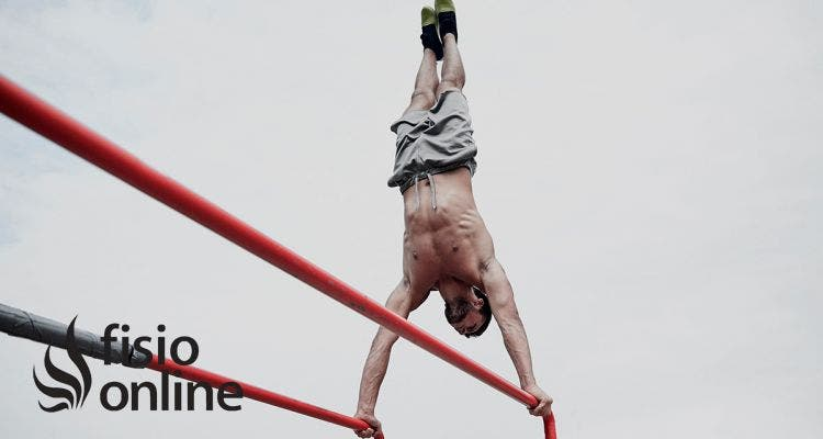 7 razones por las que elegir la calistenia como modalidad de entrenamiento.