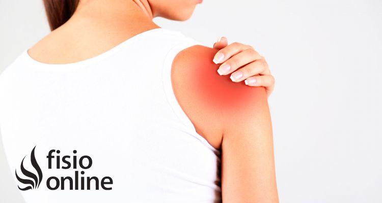 ¿Cuál es el tratamiento adecuado para una luxación de hombro?