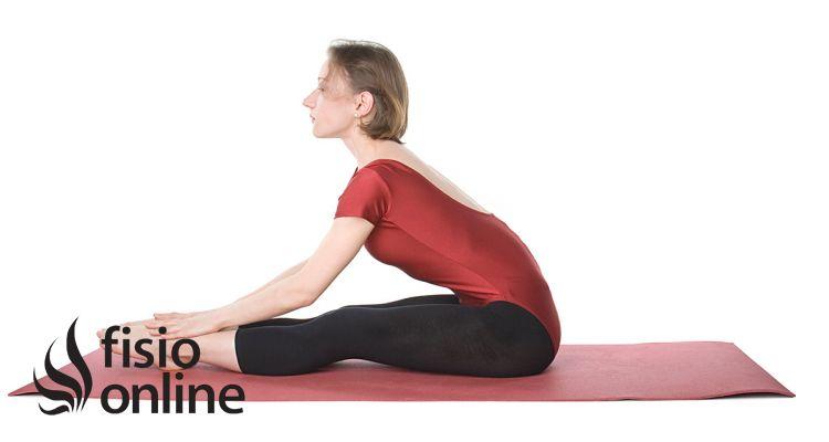 Pilates como tratamiento para la escoliosis