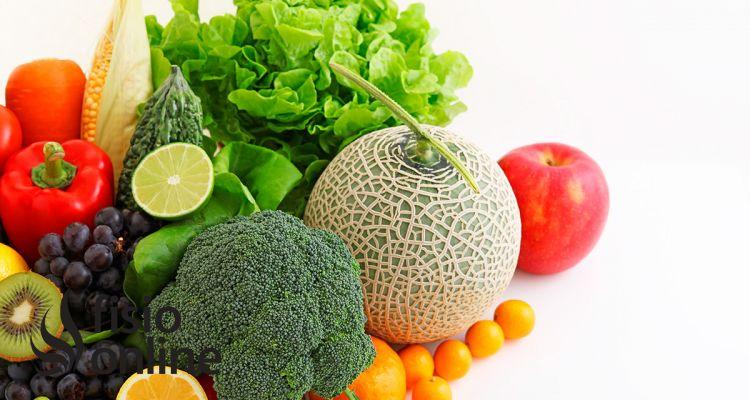 ¿Cuánta fruta y verdura hay que tomar al día para mantenernos saludables y evitar las enfermedades crónicas?
