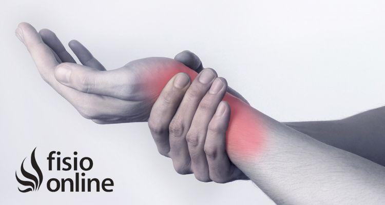 Neuralgia del nervio cubital. Tratamiento recomendado | FisioOnline