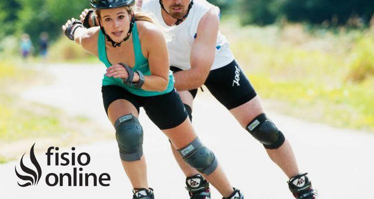 Prevención de lesiones en el patinaje en línea