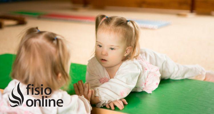 Síndrome de Down. Tratamiento y ejercicios en fisioterapia