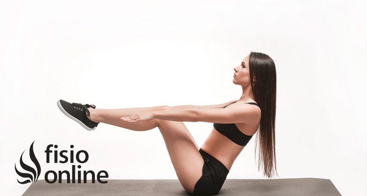 Pilates en Casa: Rutina fácil de ejercicios para comenzar y terminar la jornada