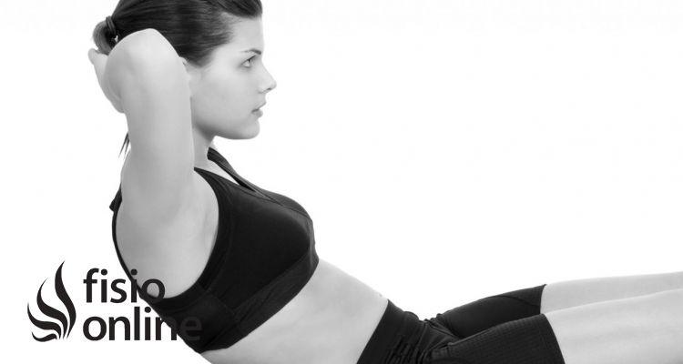 La verdadera historia de los ejercicios abdominales
