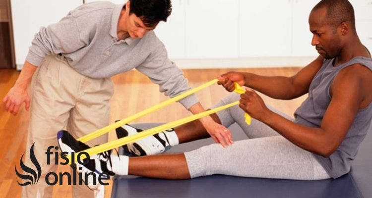 Abordaje fisioterapéutico en casos de fracturas de tibia