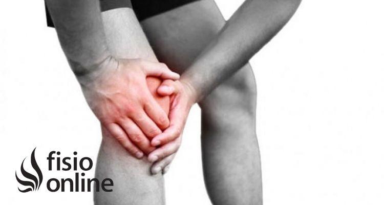 Importancia de la grasa de Hoffa en el dolor anterior de la rodilla