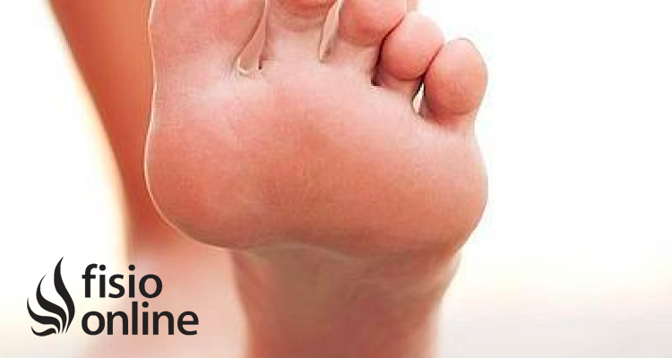 Por qué son importantes nuestros pies
