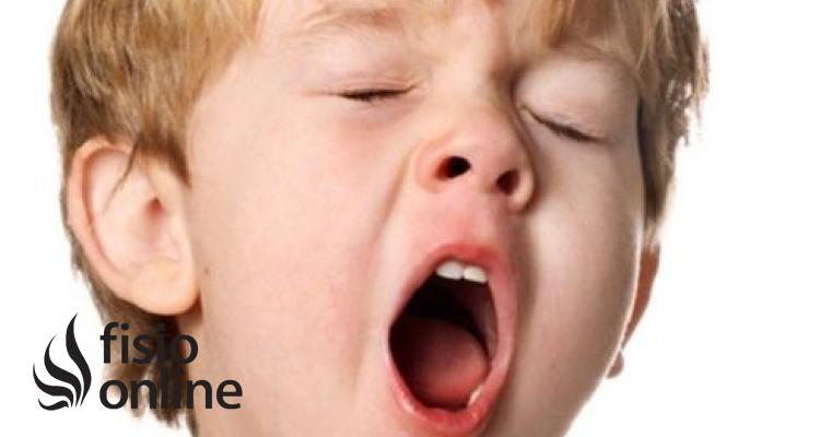 El bostezo: Qué es y para qué sirve