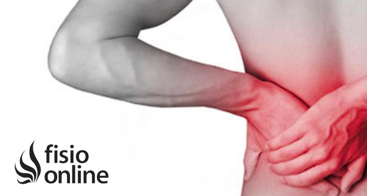 Lumbalgia y ejercicio; ¿efecto positivo o negativo?