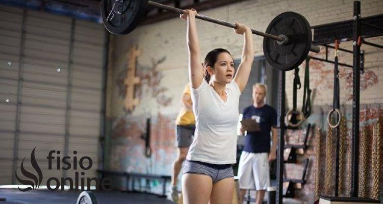Crossfit: Descubre una manera de acondicionar tu cuerpo, sus beneficios y sus lesiones