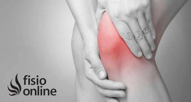 ¿Qué es una lesión de Menisco?