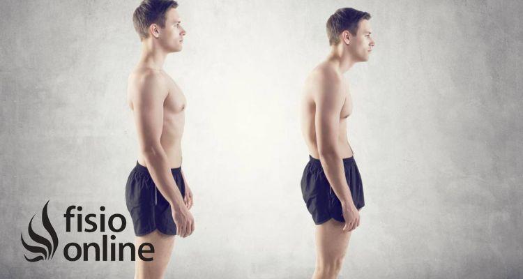 Ejercicios y estiramientos para corregir los hombros adelantados