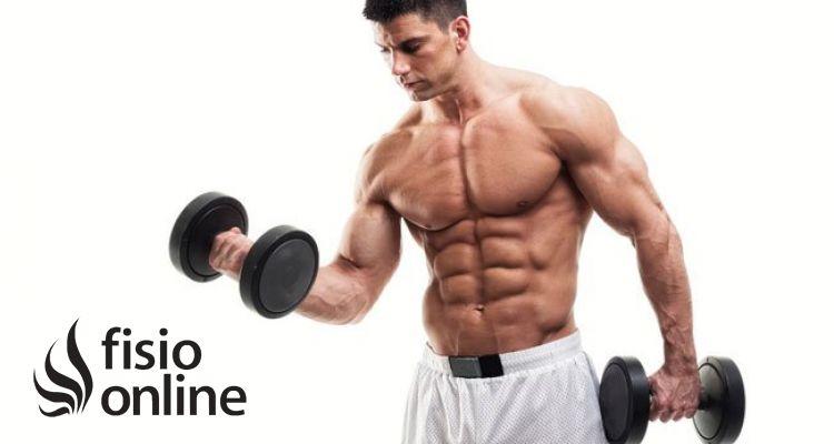 El enemigo del fisioculturismo y la musculación: Tendinitis