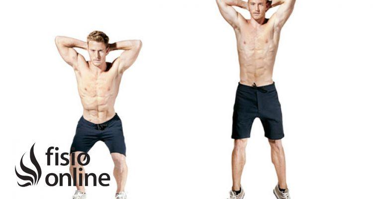 Qué son los ejercicios calisténicos