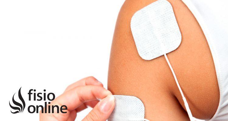 La electricidad te cura: Electroterapia