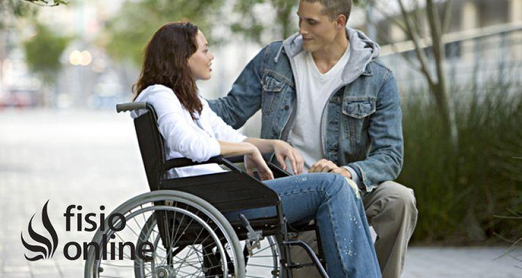 Esclerosis Múltiple, Qué es, síntomas, diagnóstico y tratamiento rehabilitador y de fisioterapia.