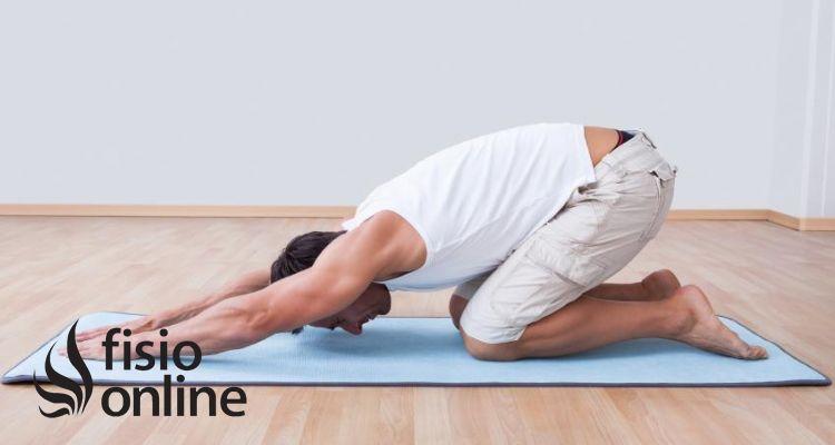 Estiramientos y automasajes para aliviar las contracturas de espalda