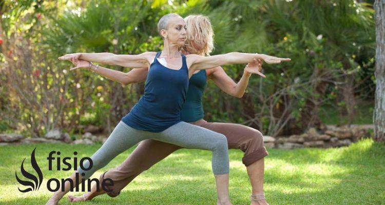 Cáncer, quimioterapia y ejercicio, ¿Es seguro?
