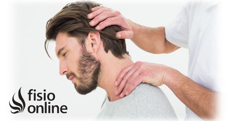 Importancia de la evaluación fisioterapéutica en la columna vertebral cervical ¿Qué pruebas diagnósticas se pueden emplear?