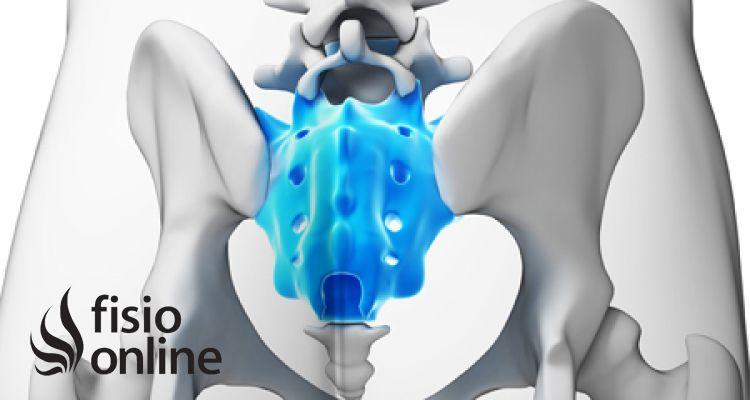 Tratamiento para el dolor sacro iliaco o sacro-ileítis