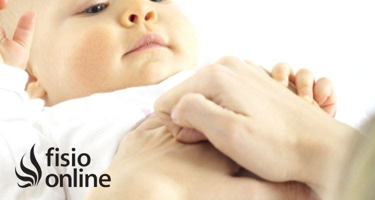 Cómo prevenir el cólico del lactante