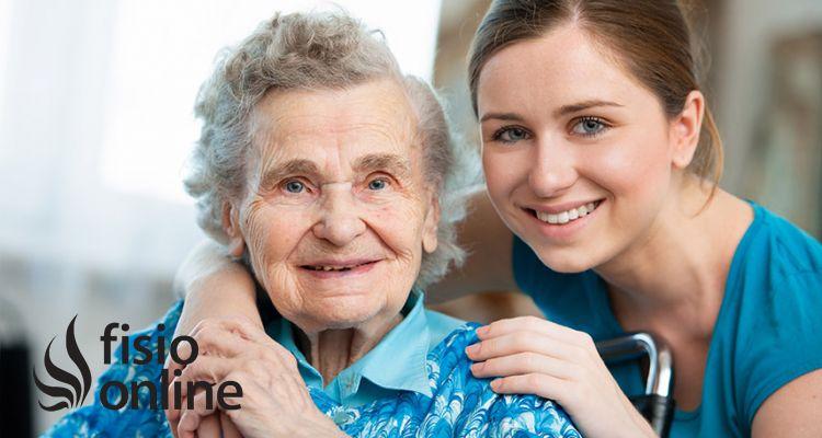 Abordaje fisioterapéutico en casas de descanso o residencias de adultos mayores