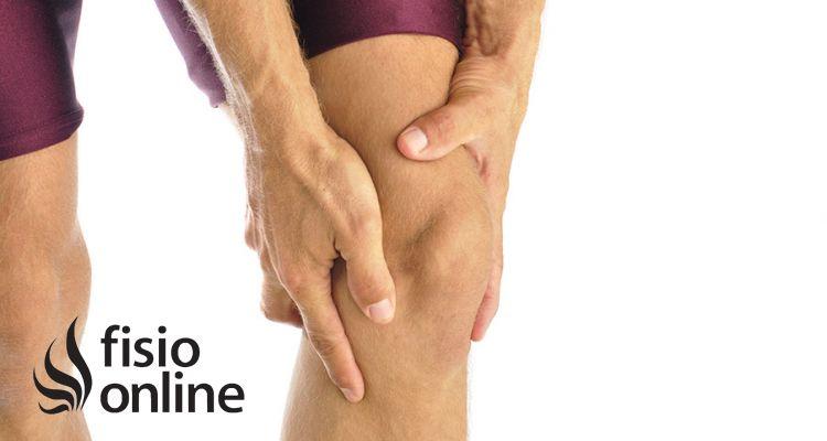 Medicamentos para la hinchazón y el dolor de rodilla.