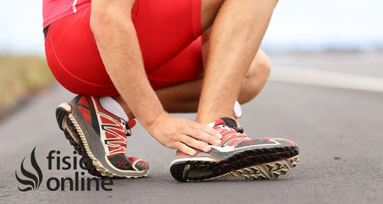 Lesiones principales que sufre el corredor