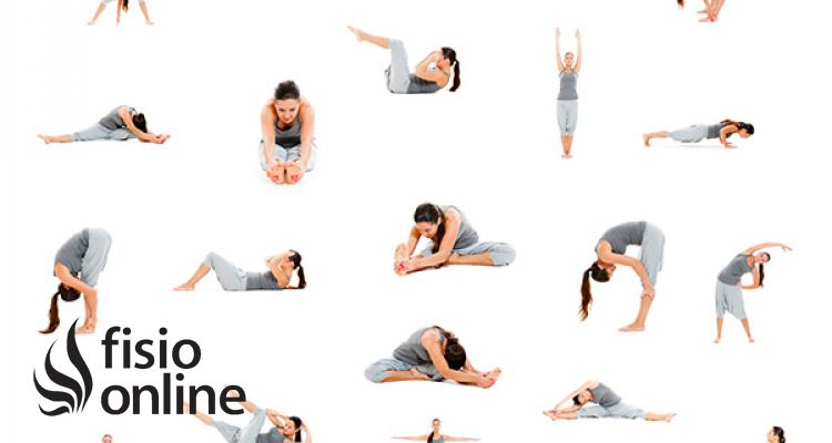 Lo que necesitas saber para estirar correctamente