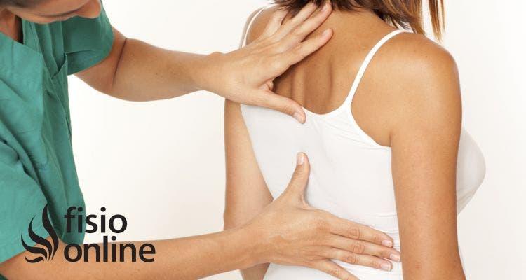 Dorsalgia: Cuando la costilla falla!
