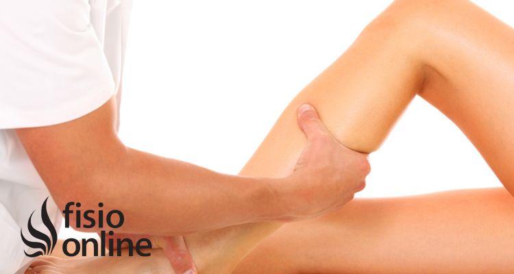 El calambre muscular VS la sobrecarga muscular.
