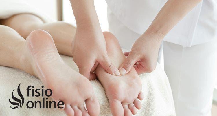 Tratamiento de Reflexología podal. Beneficios, indicaciones y efectos