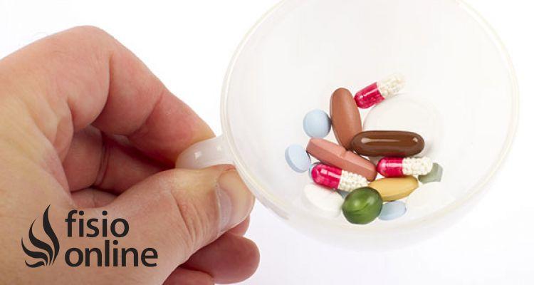 ¿Qué Impacto tienen los fármacos en el tratamiento fisioterapéutico?