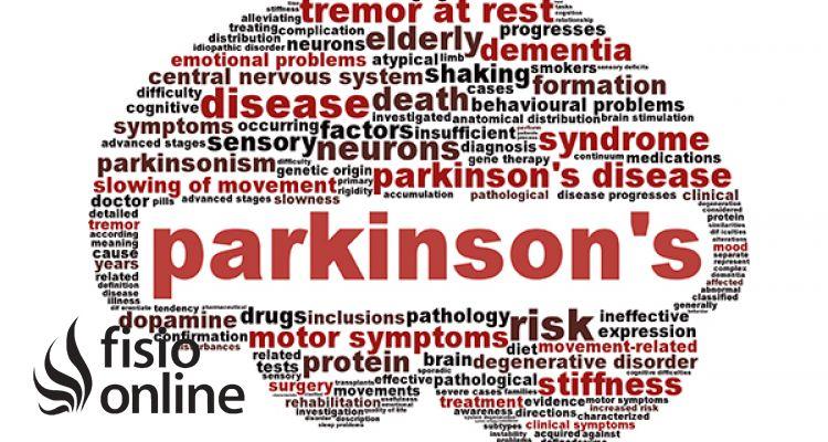 Tratamiento quirúrgico y médico del Parkinson.
