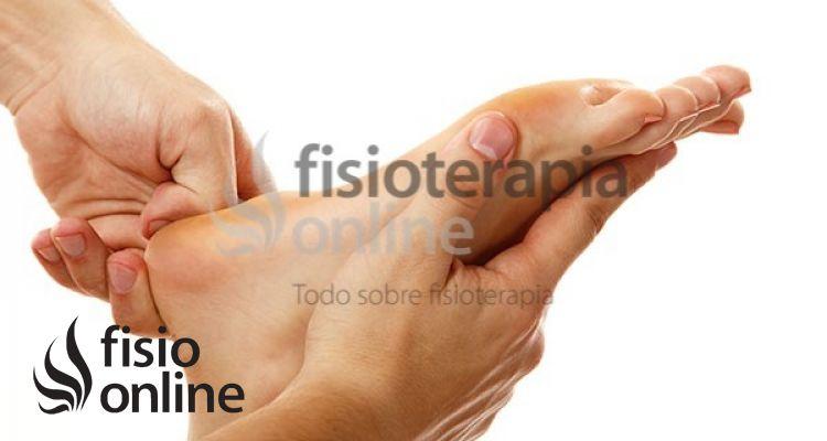 Espolón calcaneo y Fascitis plantar. Causas del dolor de talón y su tratamiento.