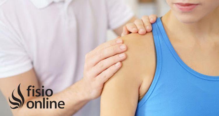Fisioterapia en el postoperatorio de la Lesión de SLAP