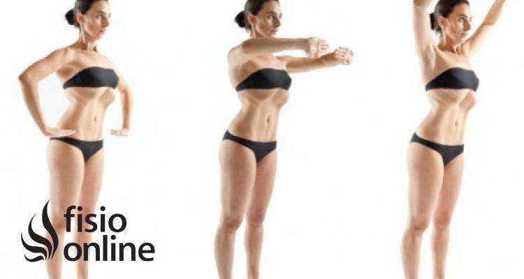 Aprende tres sencillos ejercicios hipopresivos
