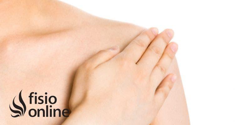 Puntos gatillo claves en el dolor de hombro