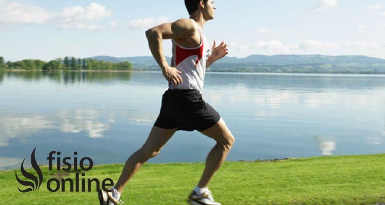 Dolor en el costado al correr