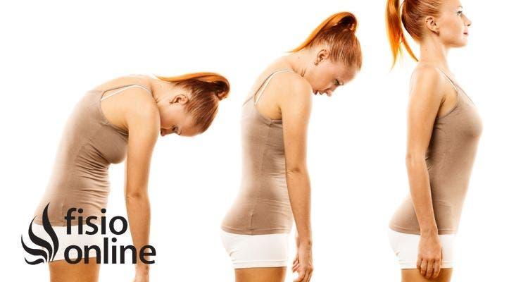 Secretos para una buena postura corporal