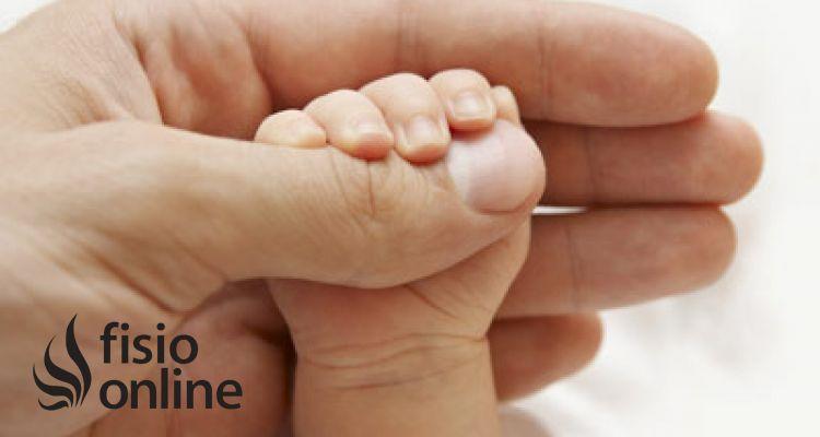 Los reflejos primitivos del recién nacido. ¿Cuales y cuantos son?